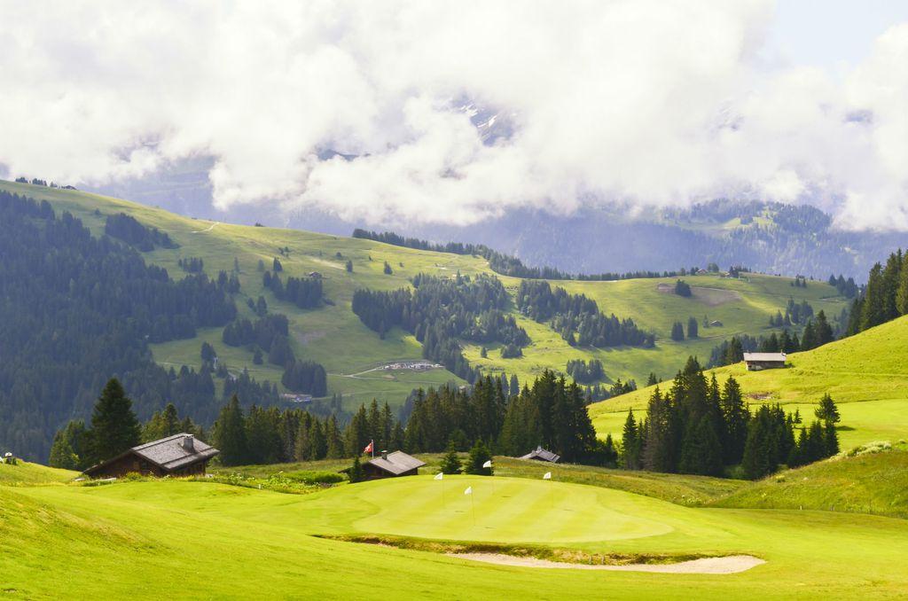 Švicarska - 1