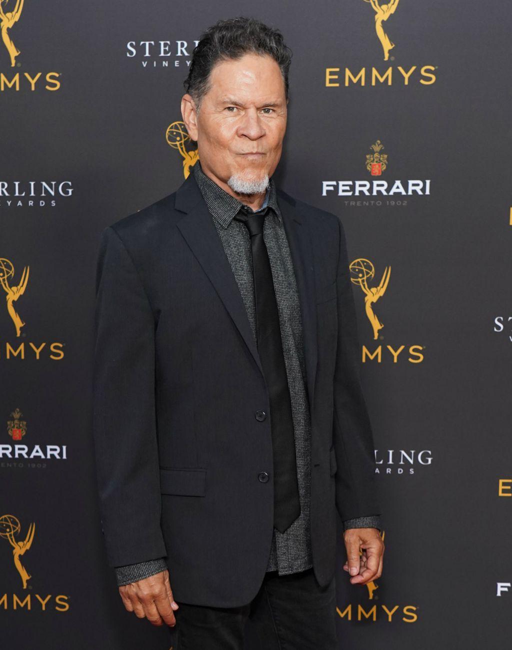 A Martinez u kolovozu 2019. godine na jednom primanju povodom dodjele nagrada Emmy