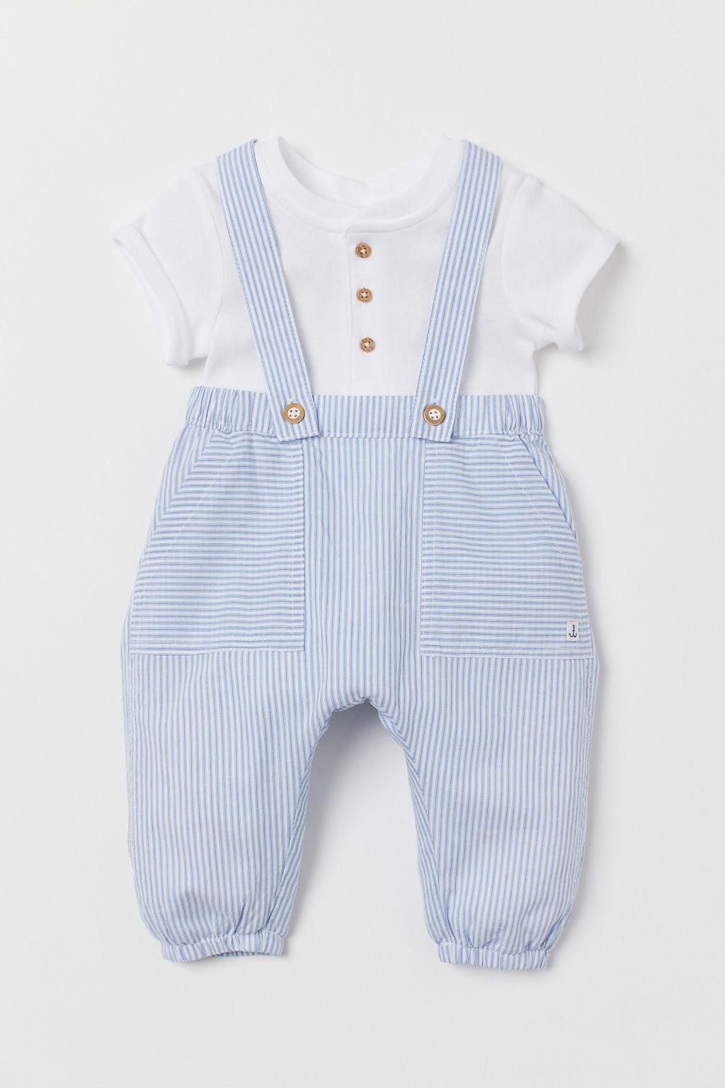 Beba Archie nosi tregerice iz H&M od 75 kuna - 1