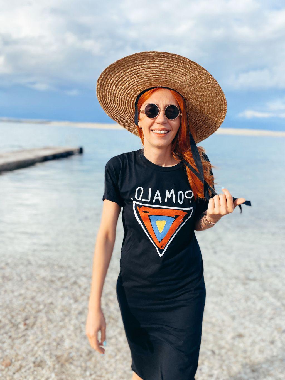 Štraca T-shirt - 1