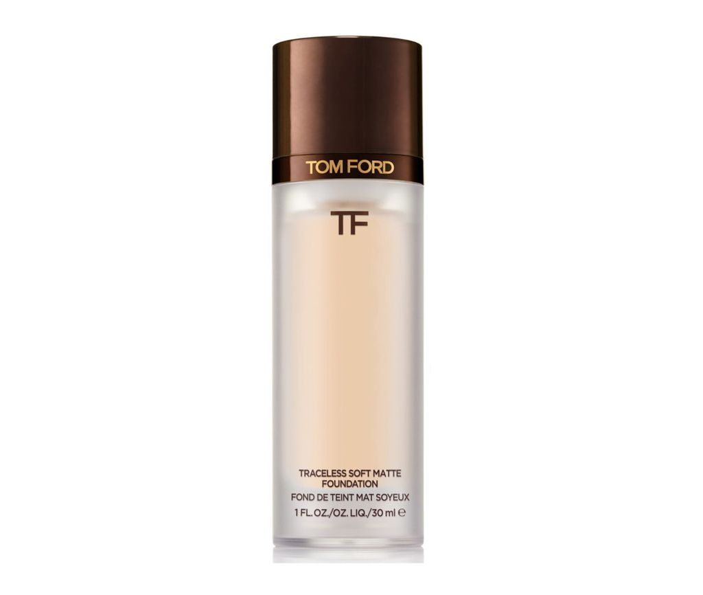 Tom Ford, Traceless Soft Matte Foundation
