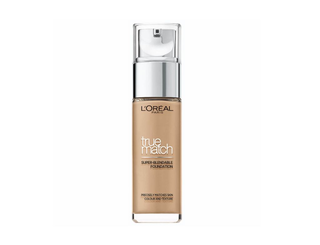 L'Oreal, True Match Foundation