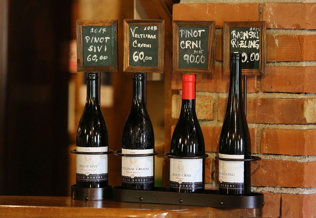 Vinogradarska kuća Braje - 7