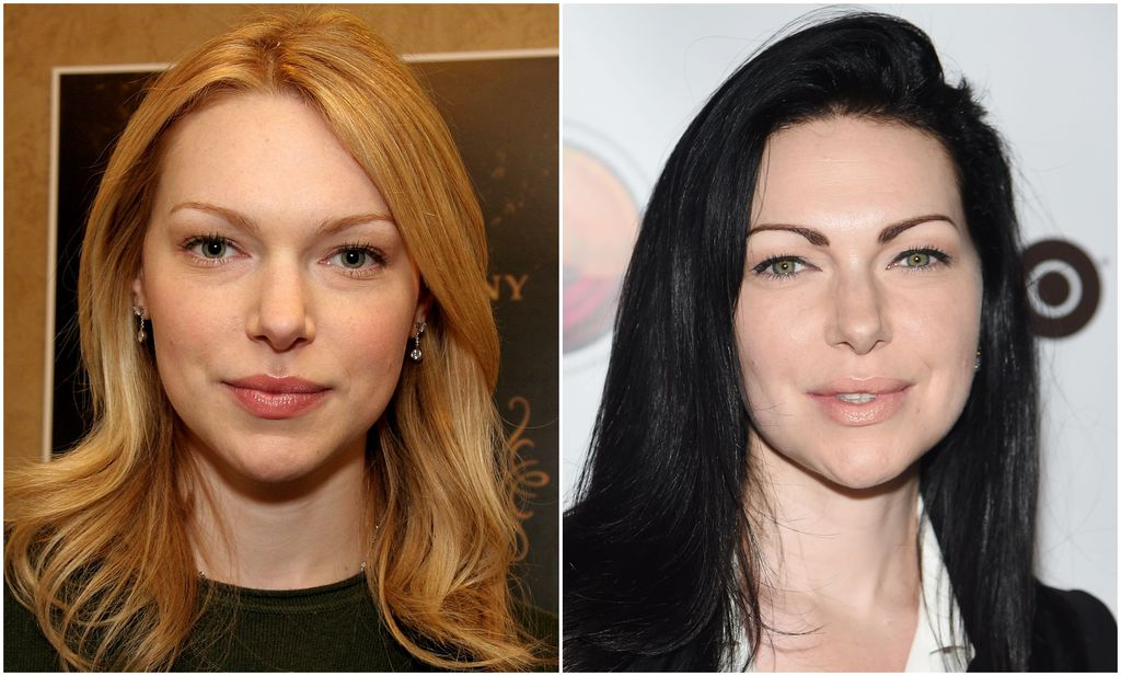 Laura Prepon nekad i sad
