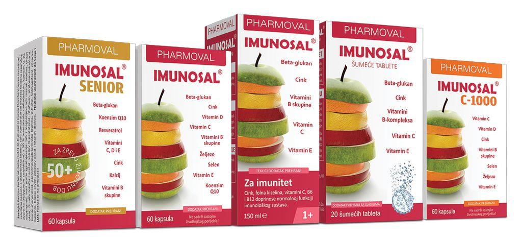 Imunosal