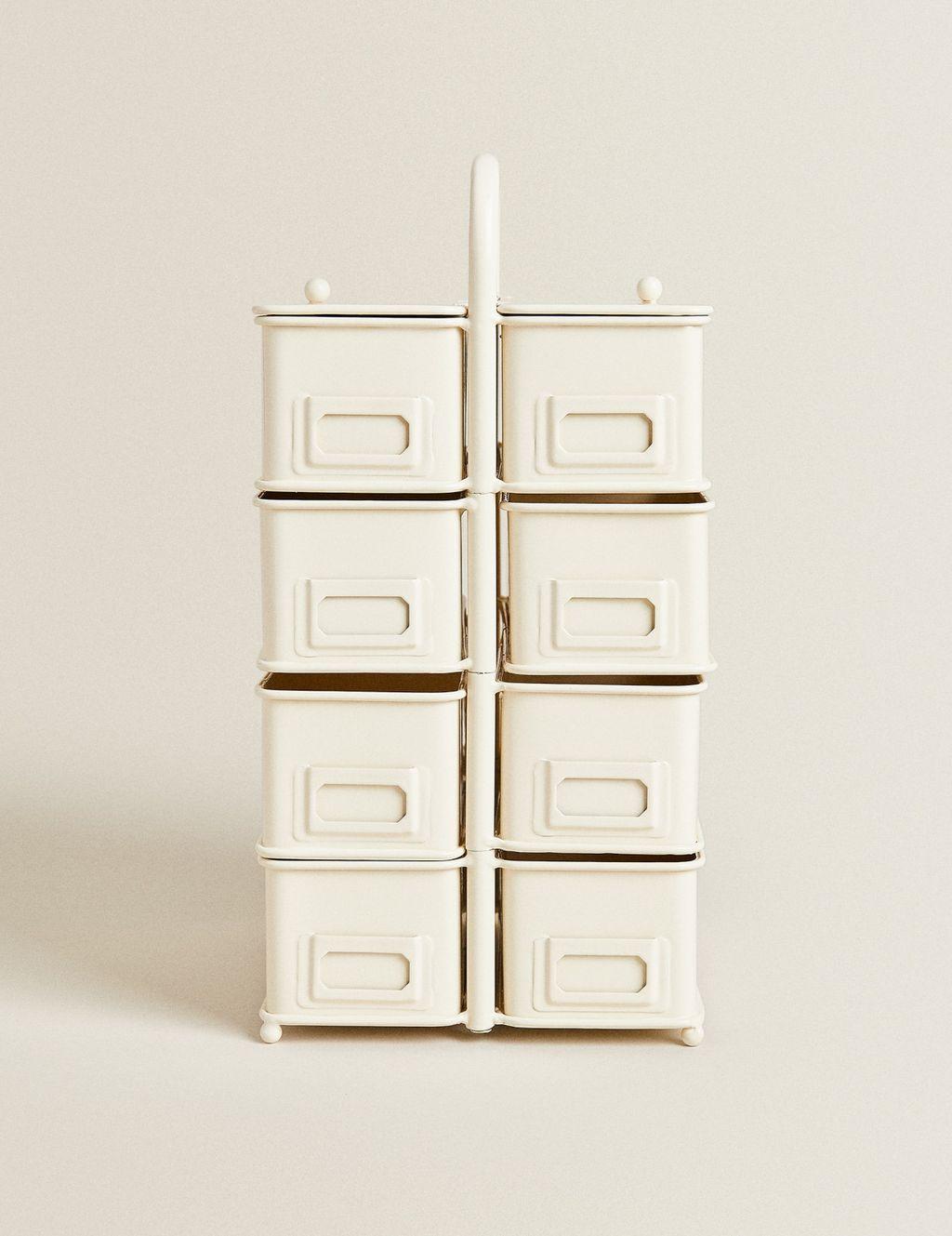 Kolekcija alata iz trgovine Zara Home - 6