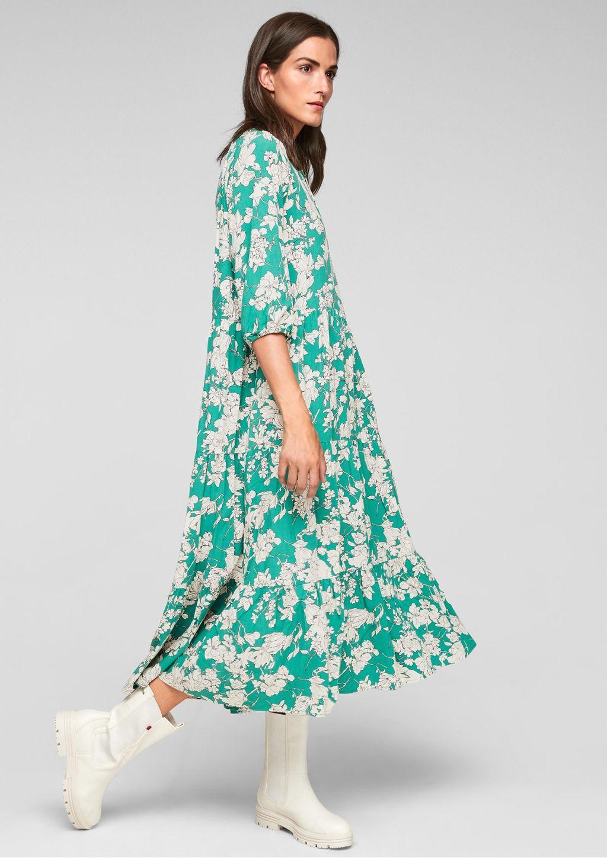 Maksi haljine do XXL veličine iz trgovina - jesen 2021. - 2
