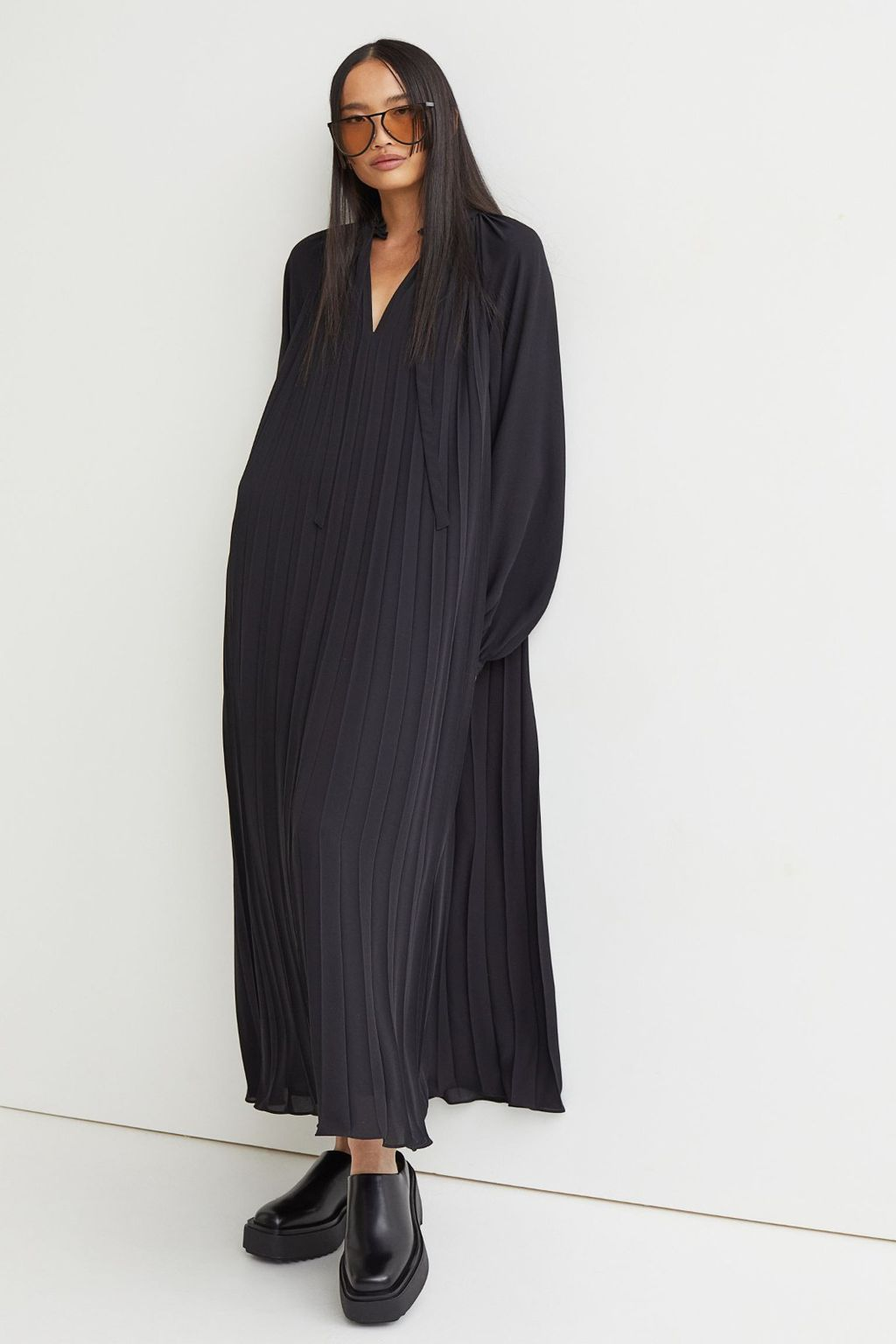 Maksi haljine do XXL veličine iz trgovina - jesen 2021. - 8