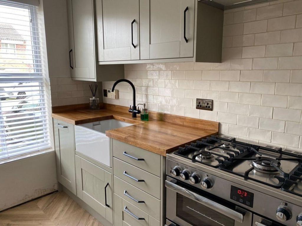 Preuređenje stana u Derbyshireu u Engleskoj - 4