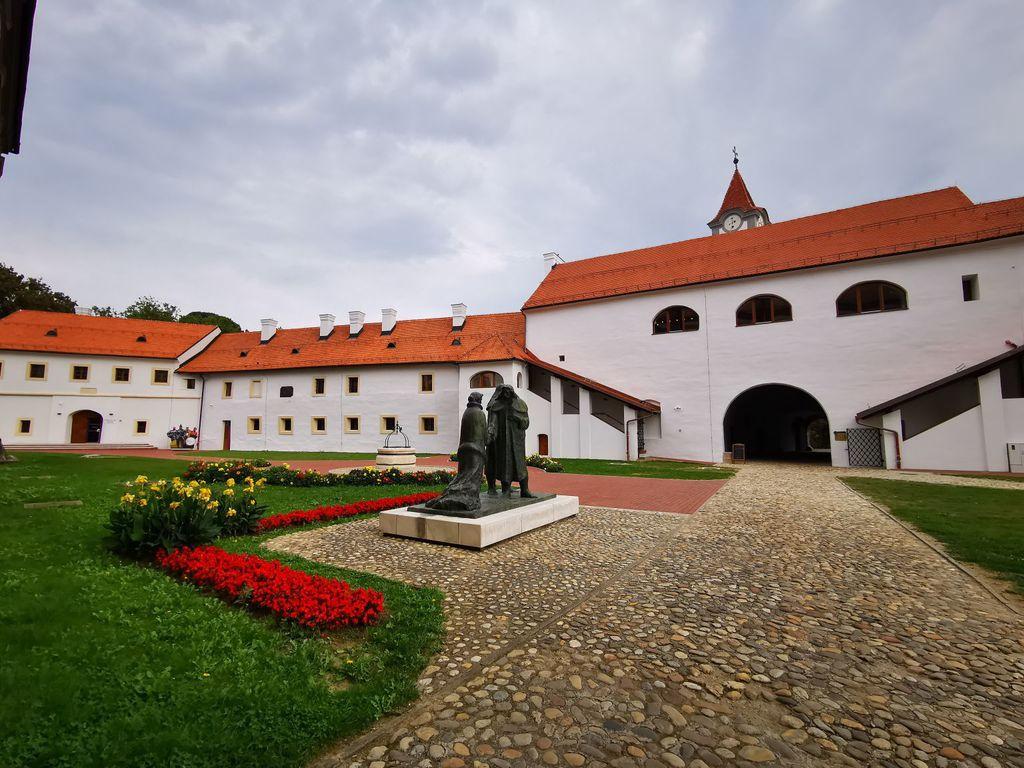 Living Castles - Stari grad Čakovec - 2