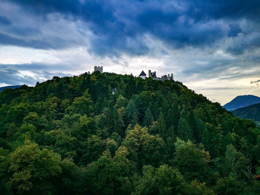Living castles - dvorac Celje - 4