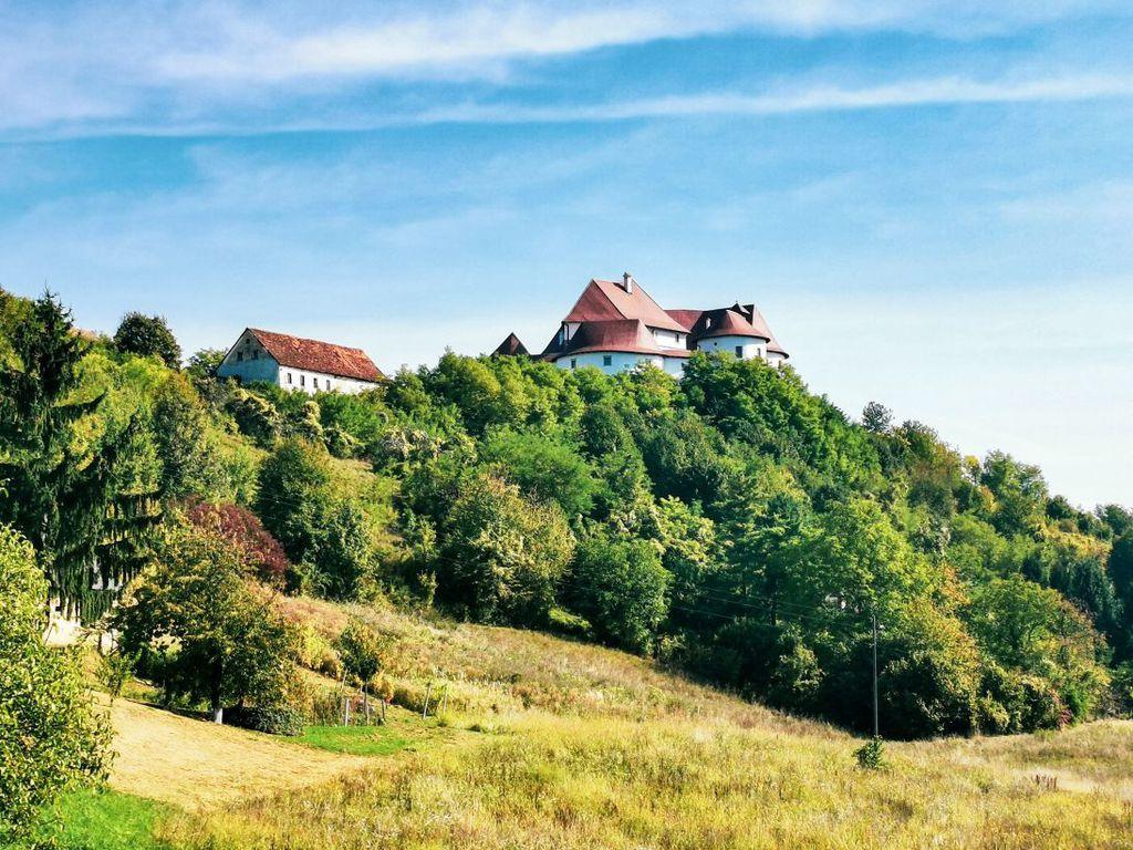 Living castles - Veliki tabor - 2