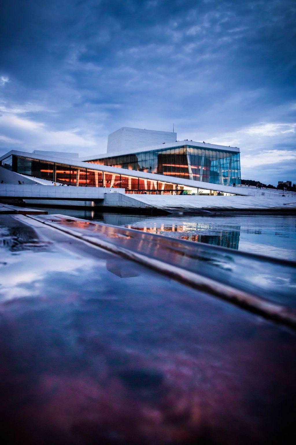 Oslo je najskuplji grad Europe prema City Costs Barometru