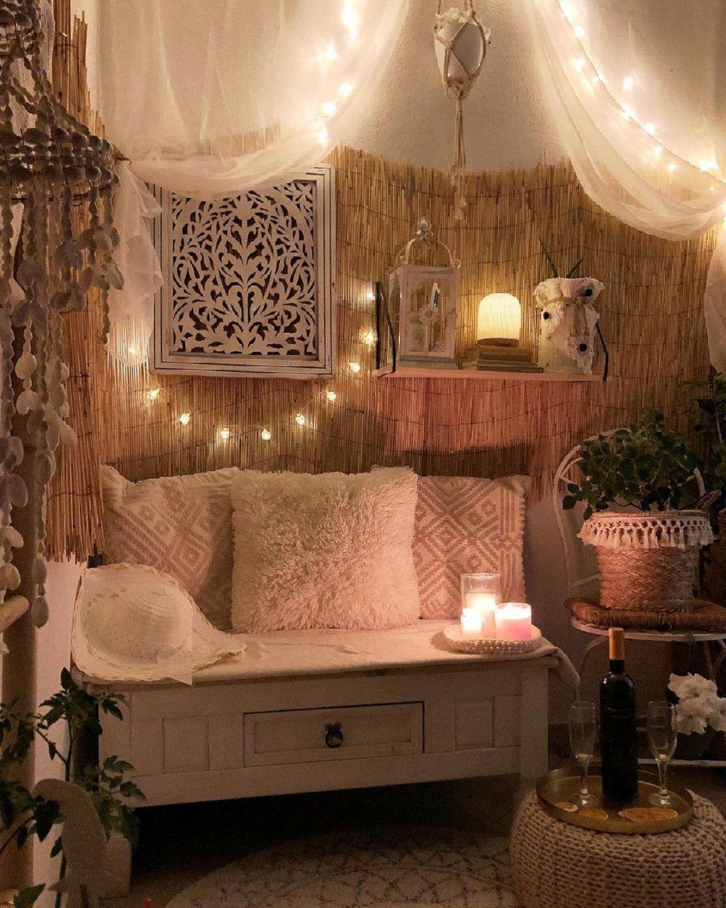 U domu Vanje Šego iz Čitluka glavna zvijezda je šarmantni balkon na kojem ima i krevet - 1