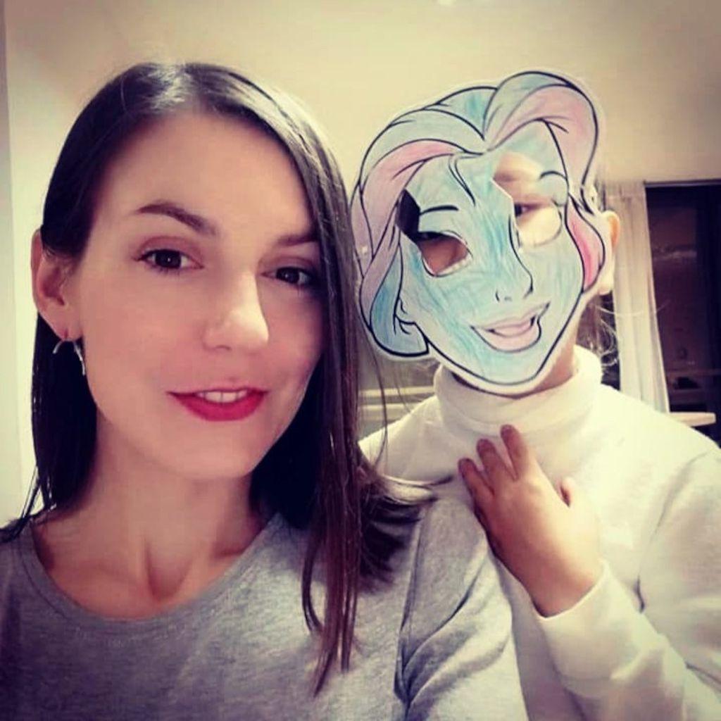 Suzana Rendulić volontira u udruzi Are You Syrious - 2