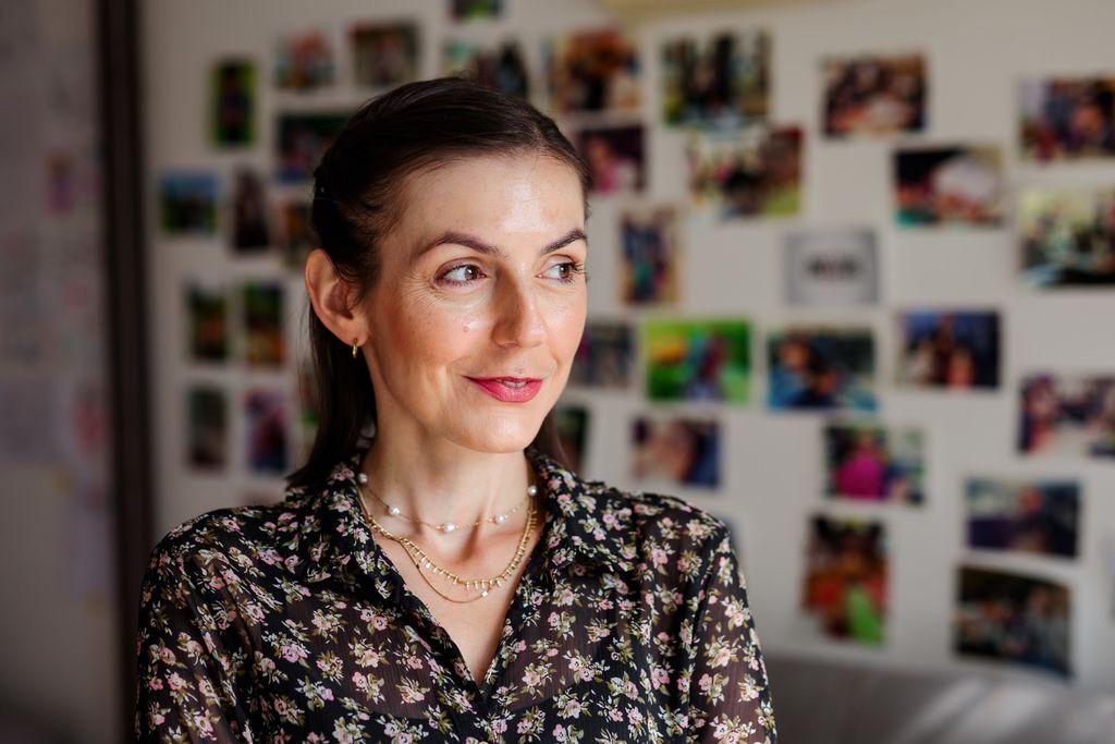 Suzana Rendulić volontira u udruzi Are You Syrious - 5