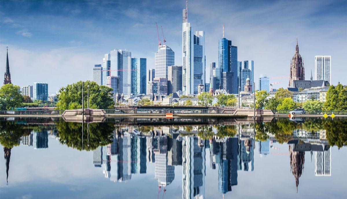 Frankfurt - 1