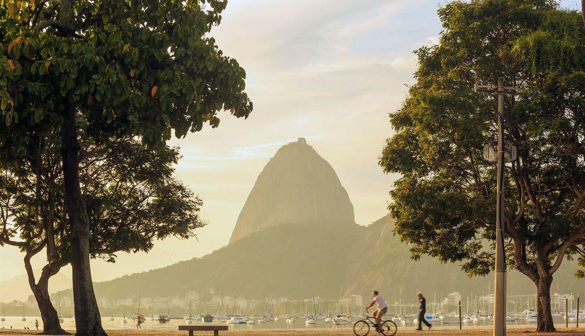 Rio De Janeiro - 7