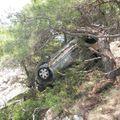 Prometna nesreća (Arhiva: Ivanka Suta/24sata)