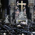 Katedrala Notre-Dame (Foto: LUDOVIC MARIN / AFP)