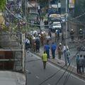 Ne smiruje se situacija na Šri Lanki (Screenshot: Reuters)