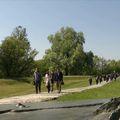 Komemoracija u Jasenovcu - 2