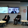 Panel rasprava na predstavljanju novog izdanja Bijele knjige