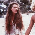 Christopher Atkins i Brooke Shields