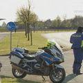 Vitomir Lučić, načelnik Postaje prometne policije Osijek