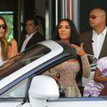 Kim Kardashian tjelohranitelj (Foto: Profimedia)