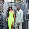 Kim Kardashian Kanye West (Foto: Profimedia)