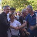 U Donjem Miholjcu ne žele glazbu s politikom (Foto: Dnevnik.hr)