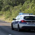Prometna nesreća, ilustracija (Foto: Goran Kovacic/PIXSELL)