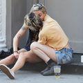 Kristen Stewart i Dylan Meyer (Foto: Profimedia)