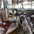 Bombaš je napao svadbu (Foto: AFP)