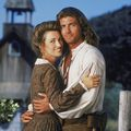 Jane Seymour i Joe Lando (Foto: Instagram)