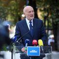 Ante Simonić objavio kandidaturu za predsjednika (Foto: Nel Pavletic/PIXSELL) - 8
