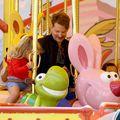 Bradley Cooper i Lea (Foto: Profimedia)