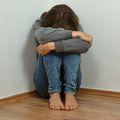 Zlostavljana djevojka, ilustracija (Foto: Getty images)