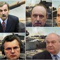 Vođe pobunjenih Srba u RH tijekom Domovinskog rata