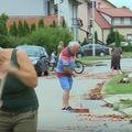 Saniranje štete koju je prouzrokovalo nevrijeme u Slavoniji - 2