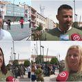 Ljiljana Alvir, Nikola Mravinac, Sandra Rapčak i Alica Stančin