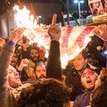 Prosvjedi Palestinaca (Foto: AFP)