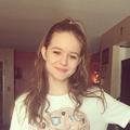Izabel Vidović (Foto: Instagram)