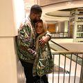Khloe Kardashian i Tristan Thompson (Foto: Profimedia)