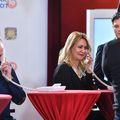 Milanka Opačić (Foto: Sandra Simunovic/PIXSELL)