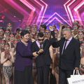 Denis Barta proglašen pobjednikom Supertalenta (Foto: Dnevnik.hr)