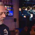 Ante Sanader, politički tajnik HDZ-a