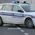 Policijsko vozilo (Foto/Arhiva: Igor Kralj/PIXSELL)