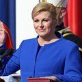 Inauguracija predsjednice Kolinde Grabar-Kitarović (Foto: Igor Kralj/PIXSELL)
